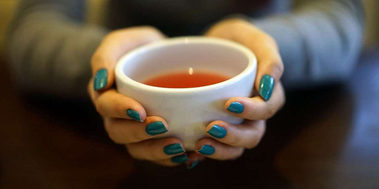 Tea drinking culture in Australia