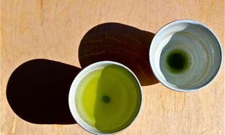The Science Behind Why Japanese Green Tea can Make You Smarter