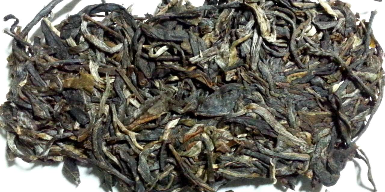 Is pu erh the last frontier of tea?