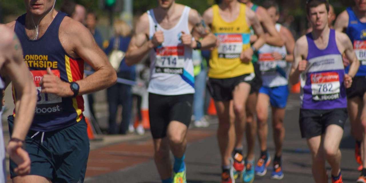 Why do endurance athletes drink tea?