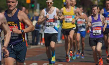 Blast From the Past: Why do endurance athletes drink tea?