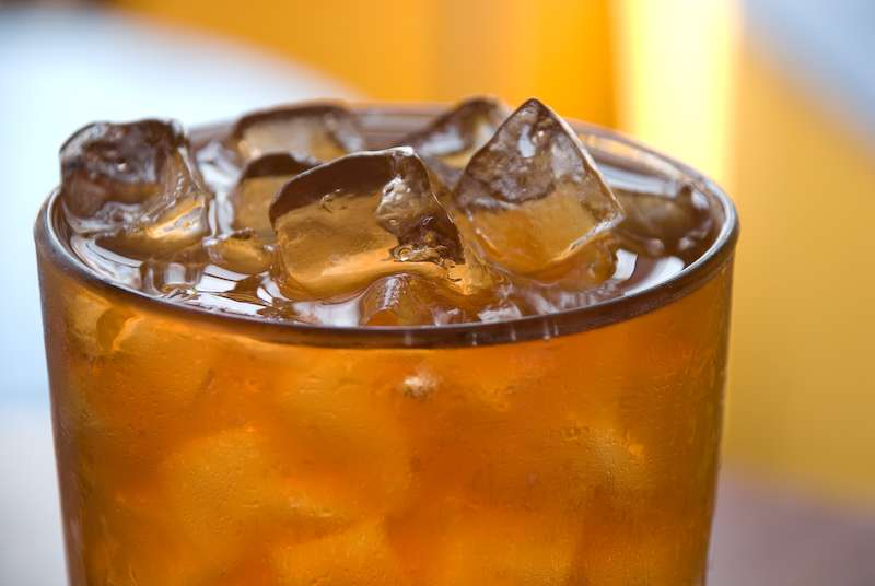 Cold Brewing Benefits and how much tea can you safely drink?