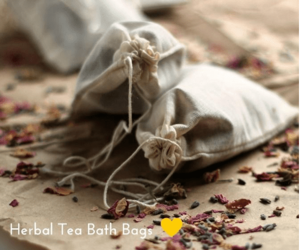 5 Herbal Teas to Relax Aches and Pains