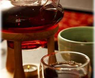 Blast from the past: Five favorite teas to fall for