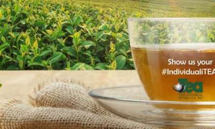 Tea Experience Contest – Enter to win $500 AND a year of TEA