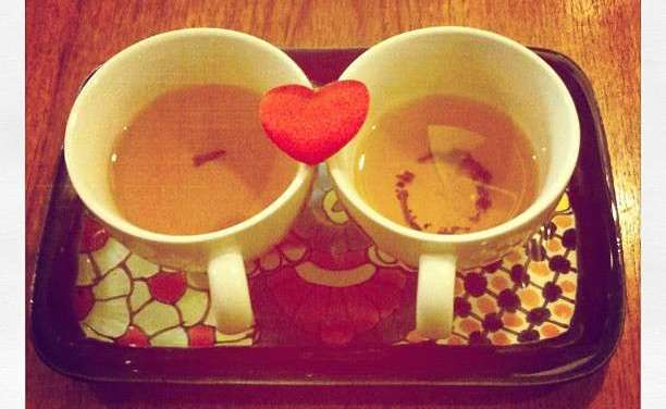 International Tea Day – December 15th, 2017