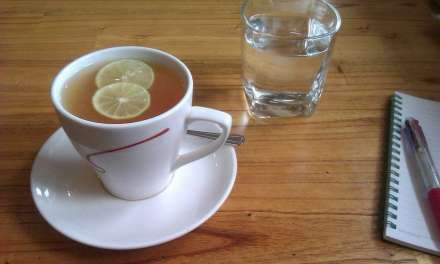 Blast From the Past: New Years Resolution: Lose weight with Green Tea? The Skinny on Fat and Tea