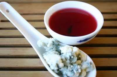 Blast From the Past: Pairing Tea With Cheese