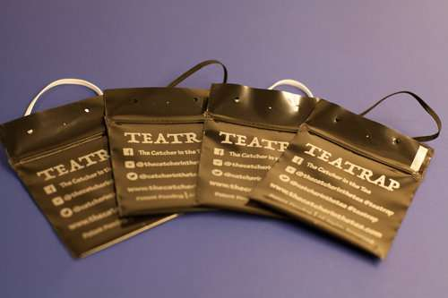 The Teatrap Rap: By Students, For Students