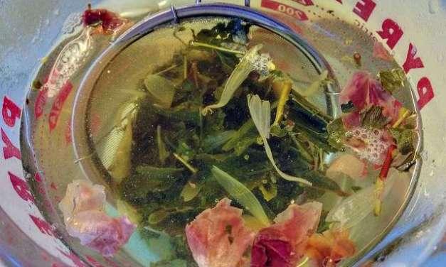 Where is Whole Leaf Tea?