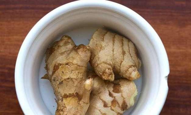 Ginger – A Health Wonder