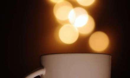 Tea For Comfort