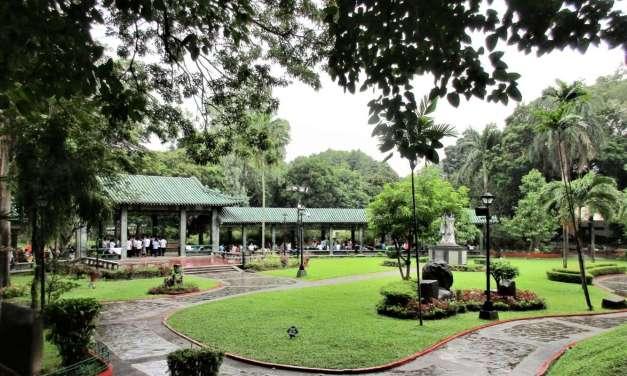 Harding Intsik in Manila