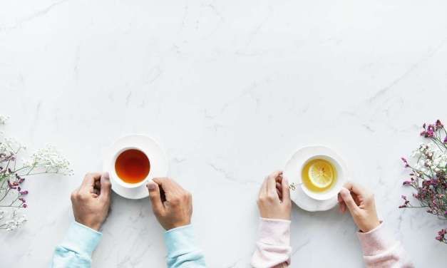 4 Ways Tea and Other Aphrodisiacs Spice Up Your Relationship – Part 1
