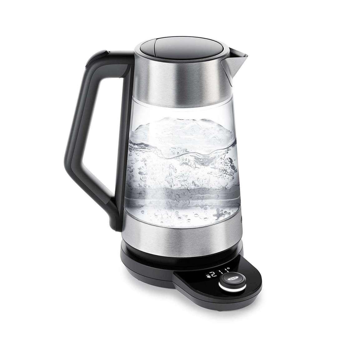 OXO Tea Kettle Product Photo