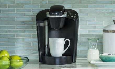 How To Brew Japanese Green Tea in a Keurig Machine – Part 2