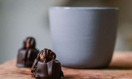 Marriages Made in Tea Heaven; Tea Pairing