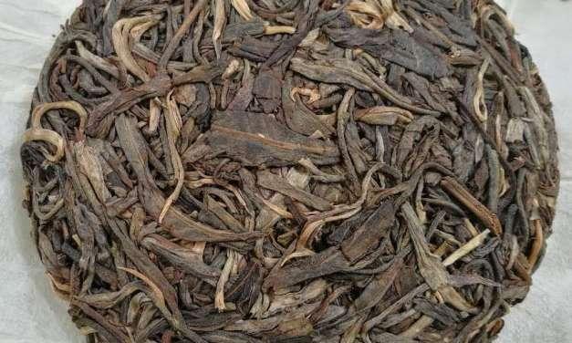 Pu'er-Like Teas From Southeast Asia – Part 3