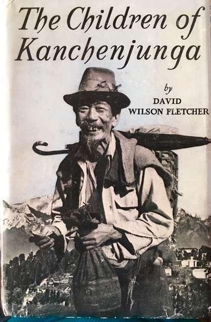 Kanchenjunga Tears – Part 1