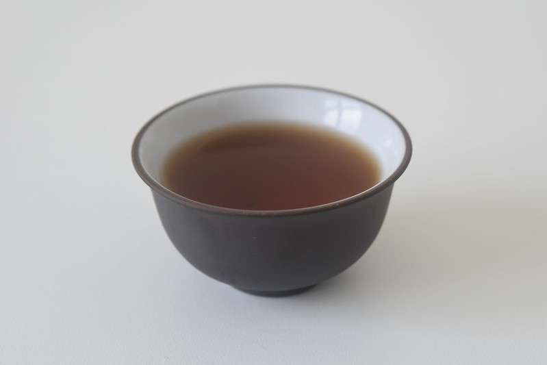 Blast From the Past: The qi of tea