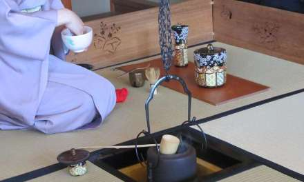 Chanoyu, Temae, and Chadogu – Part 1