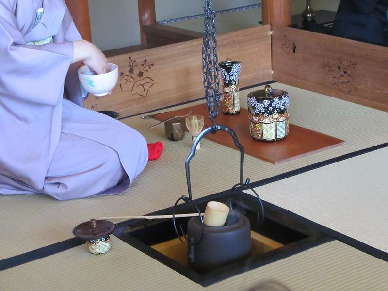 Chanoyu, Temae, and Chadogu – Part 1
