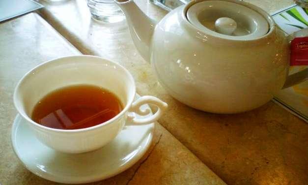 Tuesdays With Norwood, Re-Steeped: Assam, Darjeeling Teas, & Darjeeling – Part 2