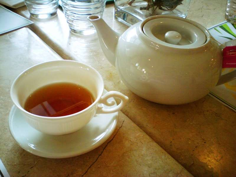 Tuesdays With Norwood, Re-Steeped: Assam, Darjeeling Teas, & Darjeeling – Part 2