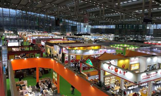 Shenzhen Series, Second Installment: The Shenzhen Global Tea Fair