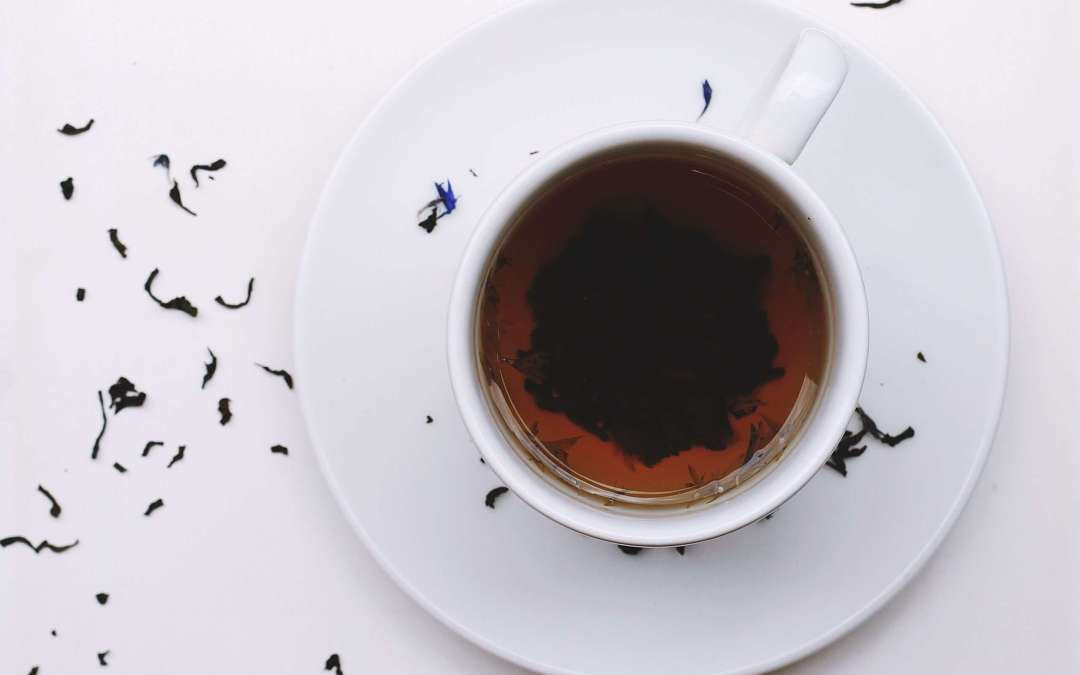 Soothing Teas To Use For Toothaches