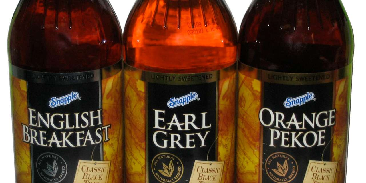 Tuesdays With Norwood, Re-Steeped: English and Other Breakfast Teas, Earl Grey and Other Famous Names, & More on Earl Grey and Other Famous Names