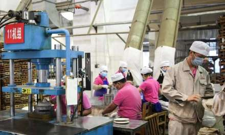 Survey of Chinese Tea Industry by HJC – Part 2