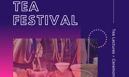 Virtual Tea Festival – Presented by Tealet