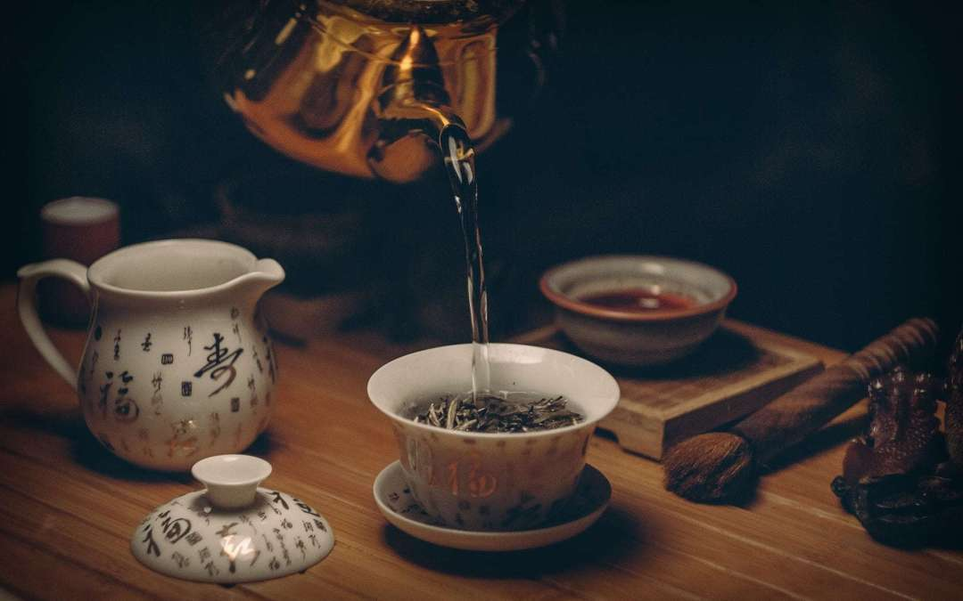 Find Your Future In A Teacup