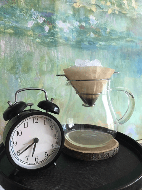 It's Time For Ice Brew Hon Gyokuro – Part 2