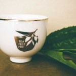 Drinking Tea Virtually