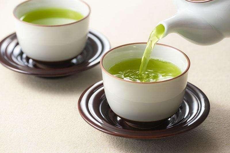 Virtual Japanese Green Tea Tour – Part 3