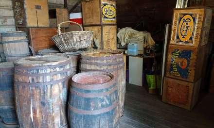 T Ching Classics: Tea Storage