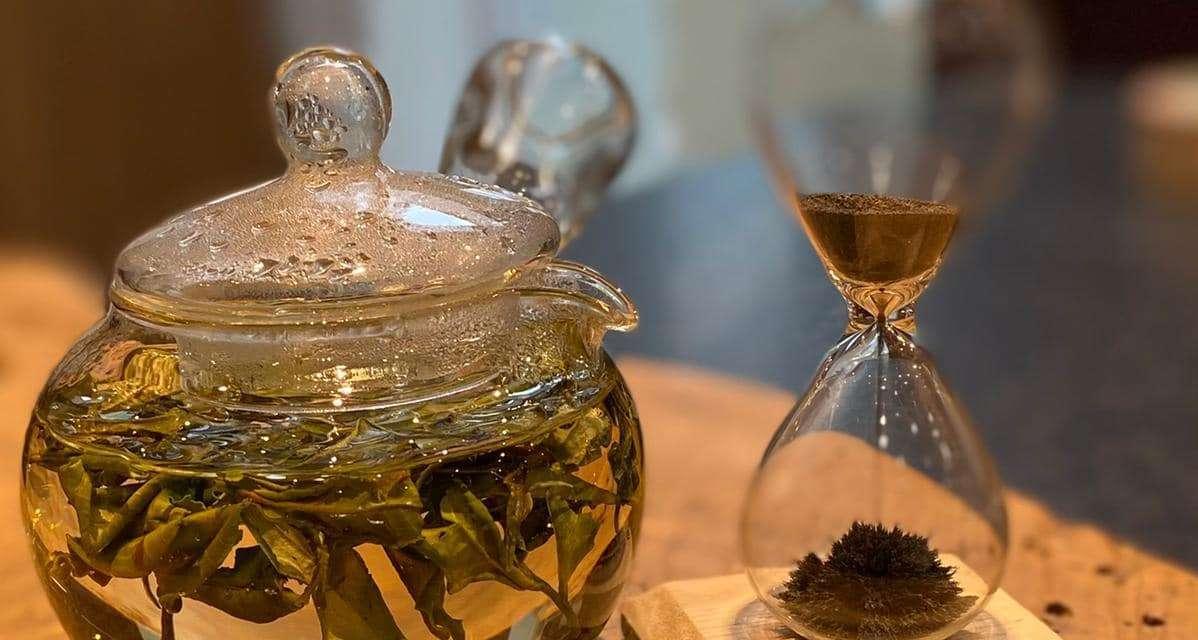 The Japanese White Tea Odyssey – Part 2