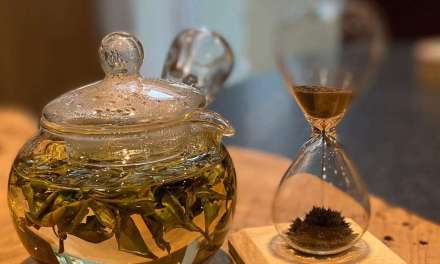 The Japanese White Tea Odyssey – Part 2