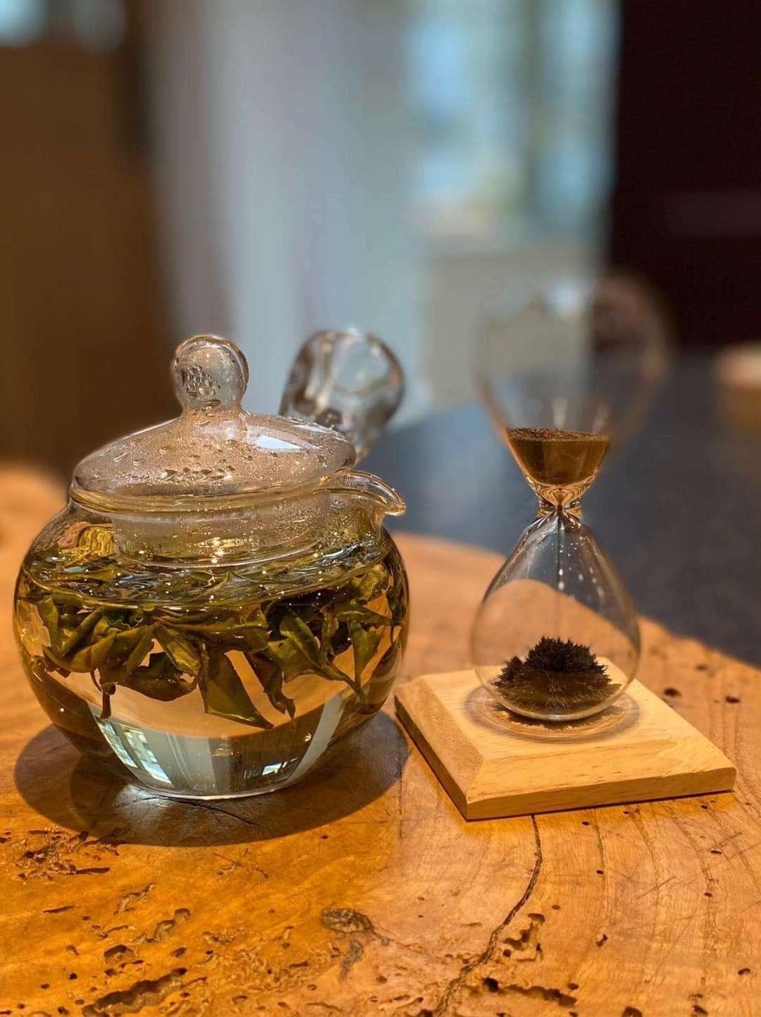 The Japanese White Tea Odyssey - Part 2 - Temomi white tea brewing