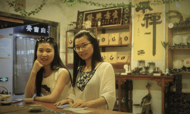 Six Chinese Idioms About Tea: Understanding Culture via Language