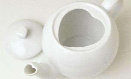 T Ching Classics: White Day, White Tea