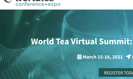 World Tea Expo: Virtual Summit 2021