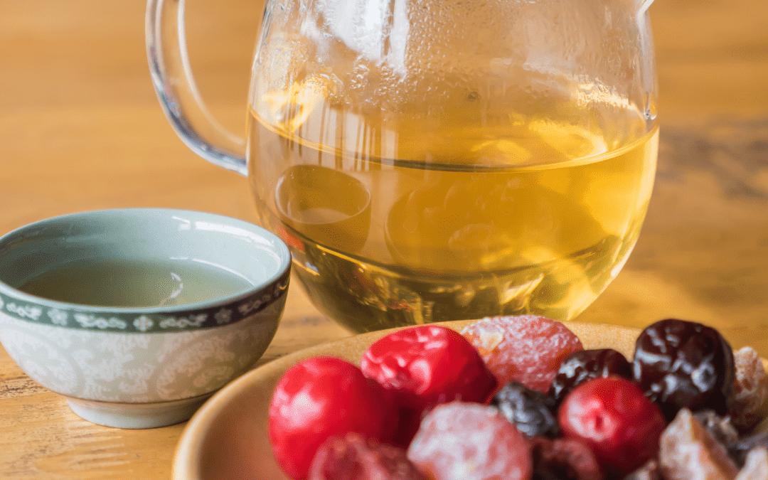 Spring has sprung; Do You Need a Spring Tea Tonic?