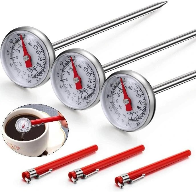 Frienda Thermometer Set - for measuring water temperature