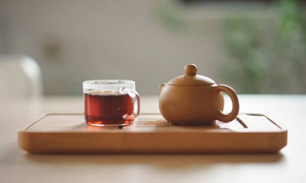 6 Simple Ways Tea Can Remove Unpleasant Smells