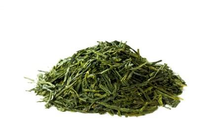 Japanese green tea: Sencha