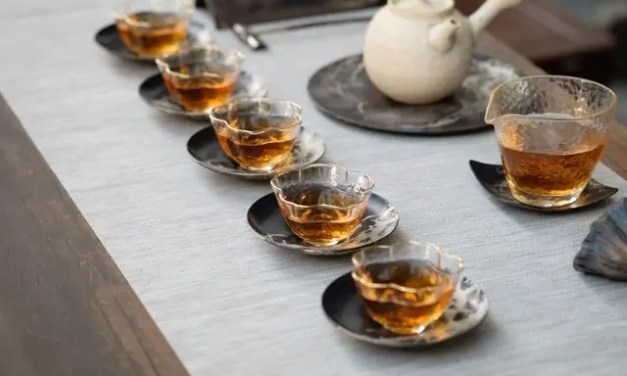 What to Do When Exploring the Hong Kong Tea Scene