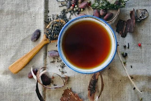 Little-Known Health Remedies Using Tea